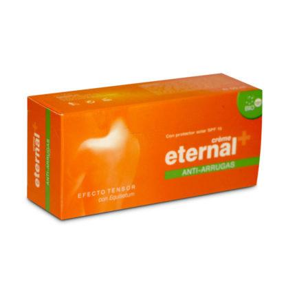 Eternal Plus Crema es eficaz para el retraso eficaz del envejecimiento de la piel.