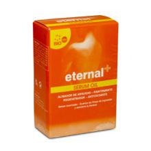 Eternal plus serum oil mantiene la piel joven,tersa y nutrida.