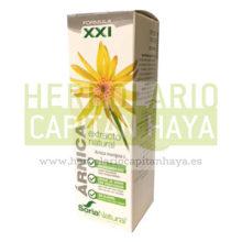 EXTRACTO ARNICA SORIA NATURAL es un preparado base de tintura flores de Arnica que posee propiedades antiinflamatorias.