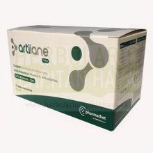 ARTILANE PROes un complemento alimenticioelaborado a base de colágeno hidrolizado y ácido hialurónico, Vitamina C y Antioxidantes.