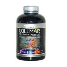 Colageno Marino Drasanvi en cápsulas es un complemento alimenticio a base de colágeno marino hidrolizado enzimaticamente y ácido hialurónico.