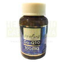 CO-Q10 ESTADO PURO TONGILCO-Q10 ESTADO PURO TONGIL es un complemento alimenticiocon una importante acción como antioxidante y protector vascular. Contiene coenzima Q10 (Ubiquinona) Kaneka y fosfatidilcolina.