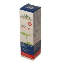 Tonico Capilar Anticaida Corpore Sano e un tratamiento de choque indicado para combatir los períodos agudos de caída del cabello.
