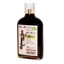 Macerado Hierbas Suecas Maria Treben es un complemento alimenticio macerado de plantas aromáticas beneficiosas para la salud y el bienestar general. Se emplea tradicionalmente como tónico, digestivo y depurativo.