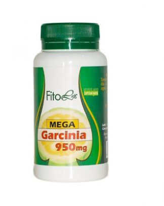 Mega Garcinia Fitolais es un complemento alimenticio a base de extracto estandarizado de Garcinia Camboggia.