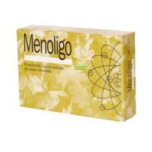 Menoligo Artesania es un complemento alimenticio indicado en la menopausia y estados asociados.