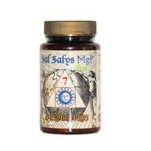 Sal Salys 07 MgP Jellybell es una Sal de Schussler que es el remedio bioquímico que alivia los calambres y dolores