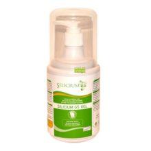 SILICIUM G5 GELSilicium G5 Gel es un gel bálsamo de uso externo a base de silicio orgánico.