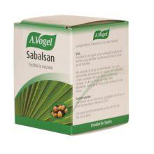 Sabalsan A.Vogel a base de extracto de Sabal que ayuda a facilitar la eliminación de la orina en el hombre y es útil cuando existen alteraciones de la próstata.
