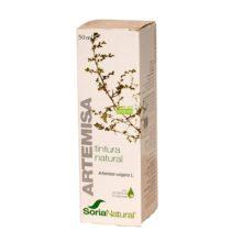 Extracto Artemisa Soria Natural es un complemento alimenticio que ayuda a la digestión y tiene propiedades antibacterianas y desintoxicantes.Extracto Artemisa Soria Natural es un complemento alimenticio que ayuda a la digestión y tiene propiedades antibacterianas y desintoxicantes.