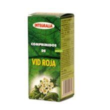 VID ROJA INTEGRALIAVid Roja Integralia es un complemento alimenticio a base de Vid roja.