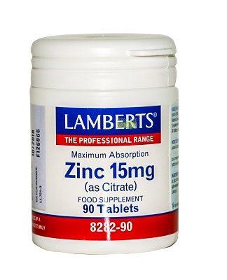 La mayor parte del Zinc que hay en el organismo está presente en cabello, uñas y piel. Pero también se encuentra en los músculos y en los huesos. El Zinces parte integrante de la insulina.