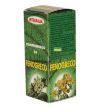Fenogreco Integralia es un complemento alimenticio a base de Fenogreco que está indicado en casos de problemas de peso, dispepsias. Como reconstituyente general. Ayuda a regular el tránsito intestinal y resulta útil en anemias.