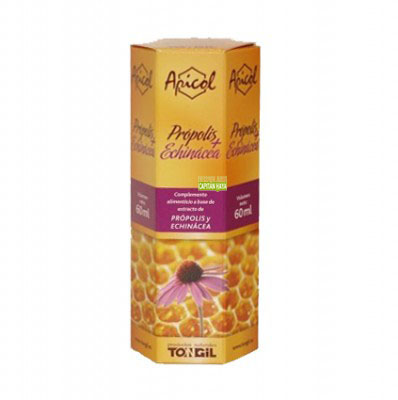 Comprar Propolis Echinacea Apicol TONGIL