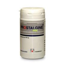 Prostalgine Fharmocat es un complemento alimenticio a base de estractos de plantas que ayuda a un mantenimiento saludable de las vías urinarias del hombre