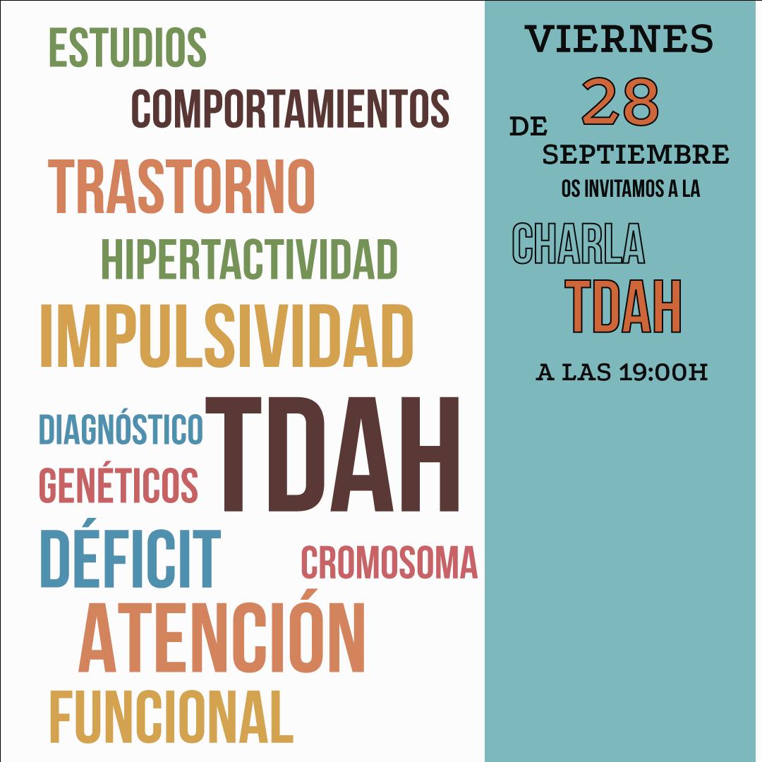 TDAH Madrid