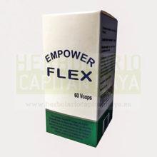 EMPOWER FLEXes un complemento alimenticio a base de Plantas y Vitamina C.