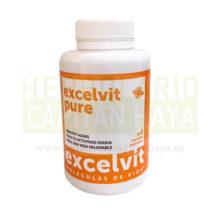 EXCELVIT PURE es un complemento alimenticio patentado con extracto de huevo liofilizado. Basado en el principio activo PEY (processed egg yolk).