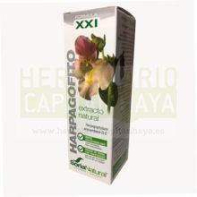 HARPAGOFITOes un complemento alimenticio que se caracteriza por ser analgésico, antiinflamatorio, y se suele utilizar cuando se tiene dolor de huesos, reuma, artritis, artrosis.