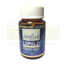 LUPULO ESTADO PURO TONGILes un complemento alimenticio a base extracto seco de conos de lúpulo, con una doble estandarización en ácidos amargos y flavonoides prenilados.