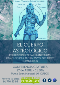 ARMONIZA TU CARTA ASTRAL | 27/04/19 | 11:30