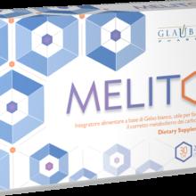 Melito Glauber Pharma es un complemento alimenticio de Morera blanca que facilita el correcto metabolismo de los carbohidratos.