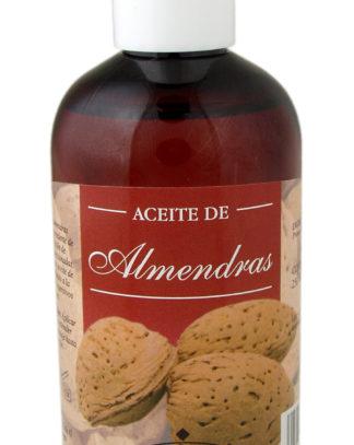 Aceite de almendras dulces Jellybell es un aceite de 1ª presión en frío que hidrata y nutre la piel.