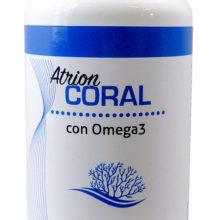 Artrion Coral Jellybell es un complemento alimenticio a base de coral marino que refuerza las articulaciones y los huesos.