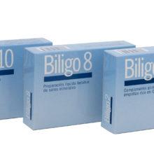 Biligo 15 Artesania es un complemento alimenticio indicado en caso de depresiones psíquicas, insomnios ansiosos, manías, obsesiones.