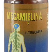 Megamielina Jellybell es un complemento alimenticio que favorece las funciones de las fibras nerviosas.Megamielina Jellybell es un complemento alimenticio que favorece las funciones de las fibras nerviosas.