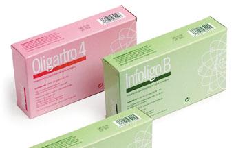 Infoligo M Artesania es un complemento alimenticio indicado en caso de anemia, hipotensión.