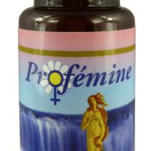 Profemine Jellybell es un complemento alimenticio pensado para las mujeres con problemas hormonales por su contenido en soja y onagra. Ayuda en la época de la menopausia.
