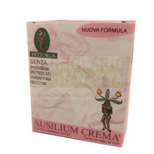 Ausilium creama 10 dosis Deakos es una crema para uso vaginal útil en casos de sequedad, picor, ardor , cistitis post-coital.