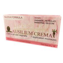 Ausilium crema vaginal deakos
