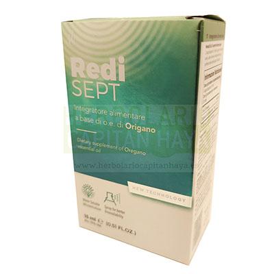 Redi Setp spray 15 ml Glauber Pharma es un complemento alimenticio que ayuda a regular la función respiratoria, a mantener el bienestar bucal y el bienestar de la piel.