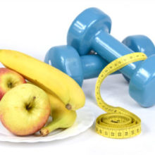 Nutrición deportiva